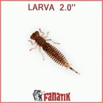 Fanatik Larva 2.0