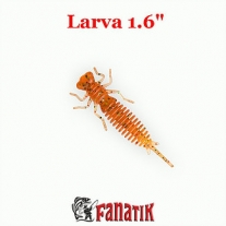 Fanztik Larva 1.6
