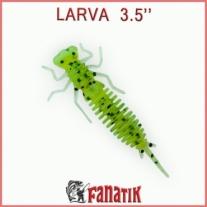 Fanatik Larva 3.5