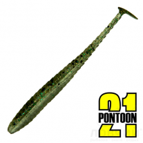 Pontoon 21 Attira