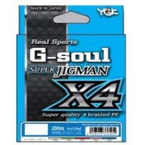 YGK G-soul Super Jigman