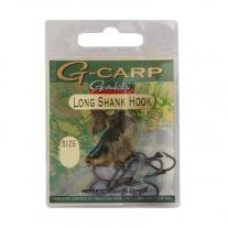 Gamakatsu G-CARP long shank