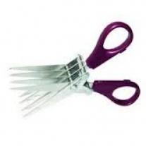 ножницы для нарезки червя