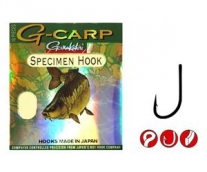 Gamakatsu G-CARP Specimen Hook