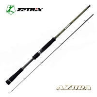 Спиннинг Zetrix Azura AZS-802ML 5-22g