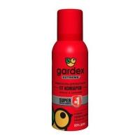 Gardex Extremе Аэрозоль от комаров и насекомых 80 мл