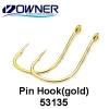 Pin Hook (Gold) 53135  № 6