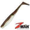 """Z-Man Scented PaddlerZ 5"""" #266 - Redbone"""