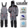 Костюм зим. Norfin ARCTIC RED 2  размер L(под заказ)