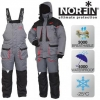 Костюм зим. Norfin ARCTIC RED 2 04 р.XL(под заказ)