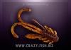 Allure 4 см,цвет 57, запах кальмара