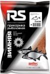Прикормка RS зимняя Лещ тёмный, холодная вода 0,750г