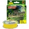 Power Phantom 4x, 120m, 0,16mm, 16,75kg, флуоресцентный жёлтый