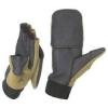 Перчатки-варежки Norfin WINDPROOF отстег. размер L