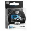 Леска монофильная Team Salmo ICE POWER 50м/0.08 диам.