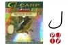 Крючки Gamakatsu G-CARP Method Hook №2