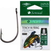 Tench W/Ring