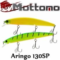 Mottomo Aringo