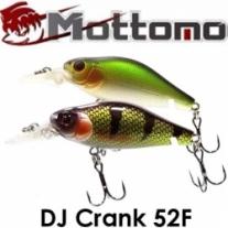 Mottomo DJ Crank