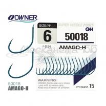 Owner Amago-H 50018