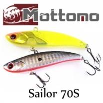 Mottomo Sailor