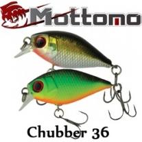 Mottomo Chubber