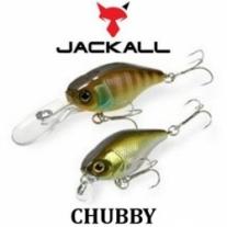 Jackall Chubby 38
