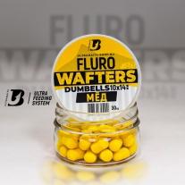 FLURO WAFTERS DUMBELLS