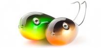 Хорватское яйцо 45 мм (Ужгород)