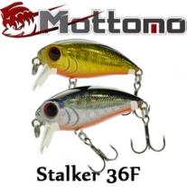 Mottomo Stalker