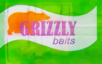 Grizzly Baits