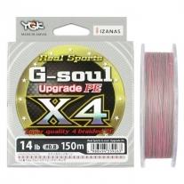 ygk g-soul x4 upgrade 200m