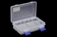 Коробка Hitfish HFBOX-100 6 Slots 15,7x9,8x3,8см