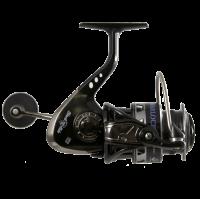 Катушка Black Side Warlock 4500FD (7+1 подш.)
