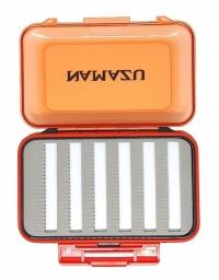 Коробка для мормышек и мелких аксессуаров Namazu N-BOX32