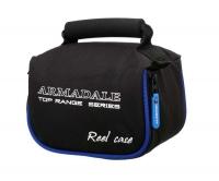 Сумка для катушек Flagman Armadale Reel Case For One Reels