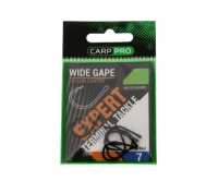 Крючок карповый Carp Pro Wide Gape №4