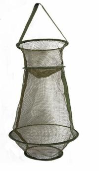 Садок Латексный 50 см зеленый
