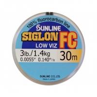 Флюрокарбон Sunline SIG-FC 0.310мм. 30м