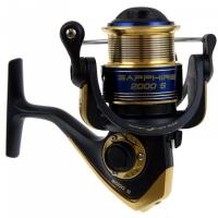 Favorite Sapphire 4000S 5,2:1 6+1