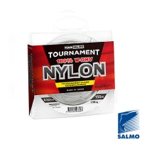 Леска монофильная Team Salmo TOURNAMENT NYLON 50м 0.08диам.