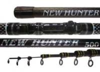 Удочка болонская Mifine New Hunter 5 м