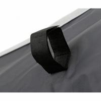 Чехол для удилища с  катушкой мягкий - 160cm