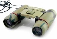 Бинокль Следопыт 10x22 PF-BT-02