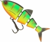 Воблер SPRO Swimbait BBZ-1 Shad Floater 21г col.Mat Fire Tiger