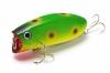 Воблер Lucky Craft Malas (5,7см, 9гр) Frog 513