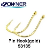 Pin Hook (Gold) 53135 № 6