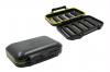 Коробка для мормышек и мелких аксессуаров Namazu 114 х 76 х 35 мм