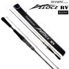 Спиннинг Graphiteleader Veloce RV Casting GLVRC-70M 2,13m 5-14gr