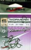 Крючки Original FUJISHI WORMER'S №5 (11шт/уп)
